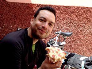 072 Peso Pizza