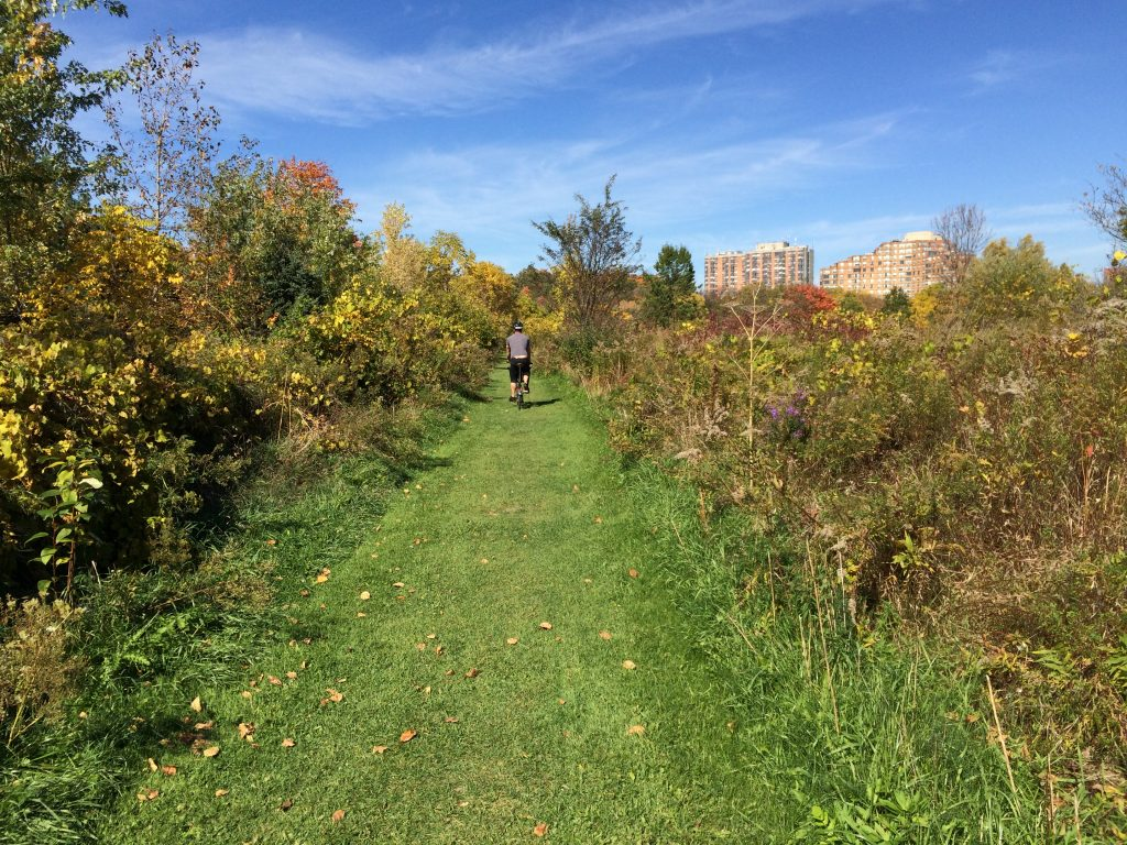 Humber Arboretum, Toronto