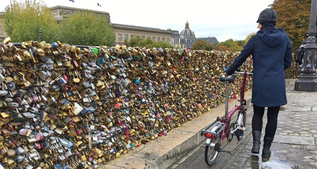 Place de Pont Neuf, Paris