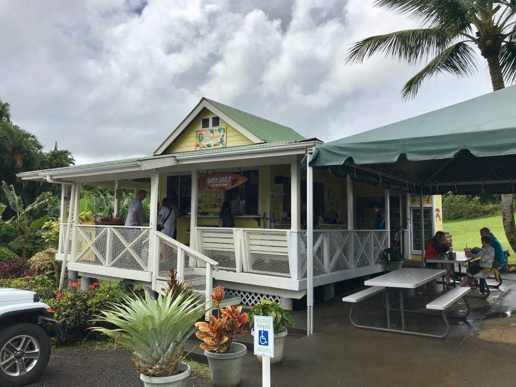 What's Shakin', The Big Island, Hawaii
